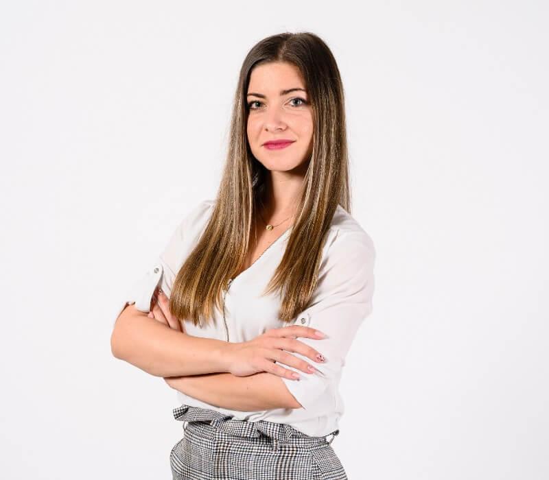Greta Simeonova