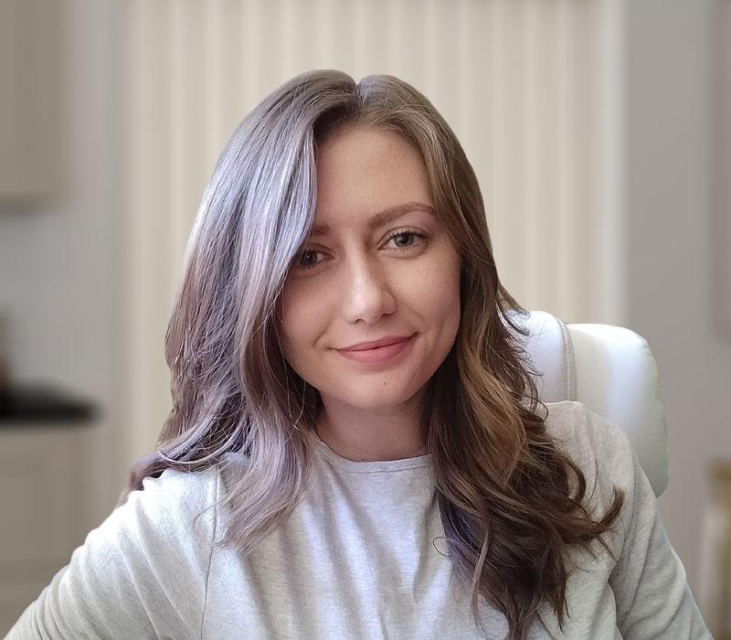 Tsvetelina Stoyanova